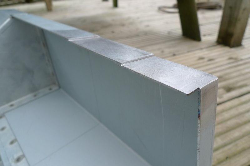 Seat Base Repair Panel Battery Box Locker Tool Tray For