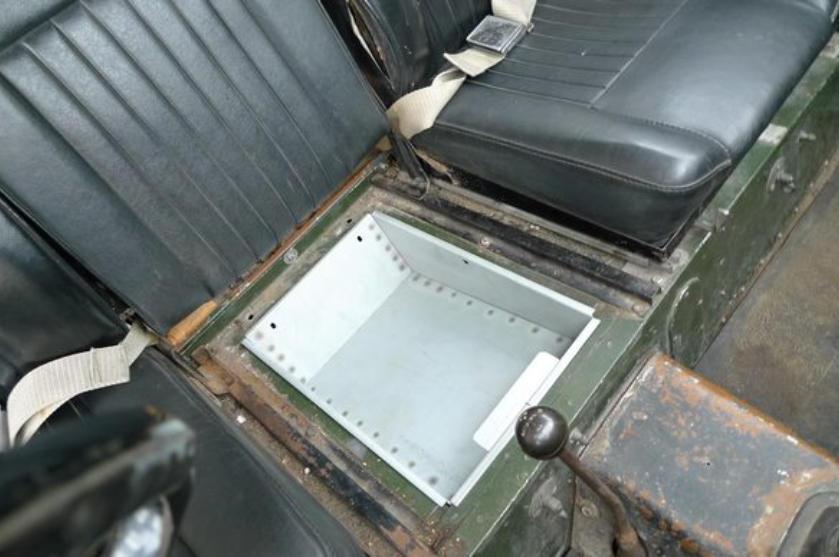 centre tool tray 336512
